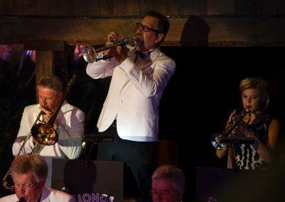 """Från Salongsorkesterns föreställning """"Pilsner & Champagne"""""""